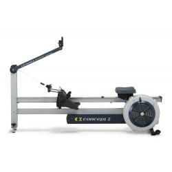 Dynamic Indoor Rower