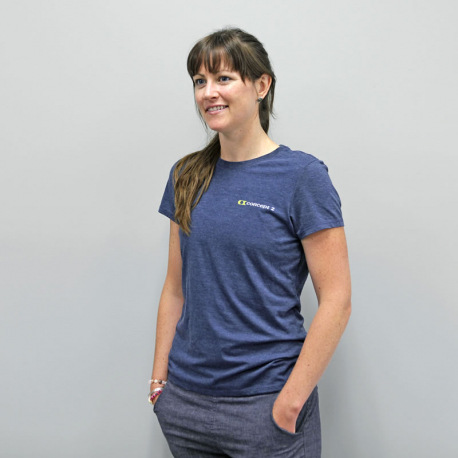 Women's Perfect Tri™ Crew T-Shirt