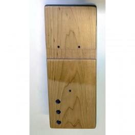 Footboard, Left—Model A, B
