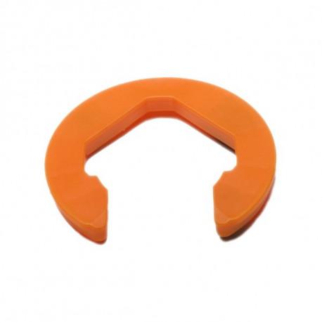 Sweep CLAM, Orange