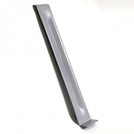 Long Front Leg, Gray—Updated Model D