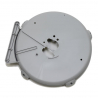 Flywheel Back Cover—Gray Model E